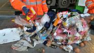 Bijna zestig procent (!)van onze restafvalzak kan gerecycleerd worden: sorteren doen we nog altijd niet volgens het boekje