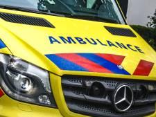 Ambulances kunnen er niet door in Havenkwartier Zierikzee
