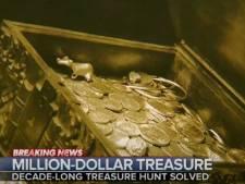 Miljonair ziet wens vervuld: verstopte schat na tien jaar gevonden dankzij hints in gedicht