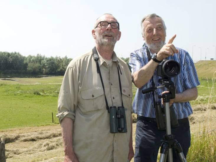 Niet heel wetenschappelijk, wel leuk: De Nationale Tuinvogeltelling weer van start