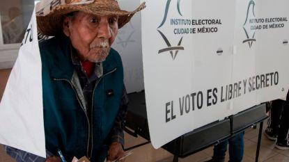 Al twee doden bij Mexicaanse verkiezingen