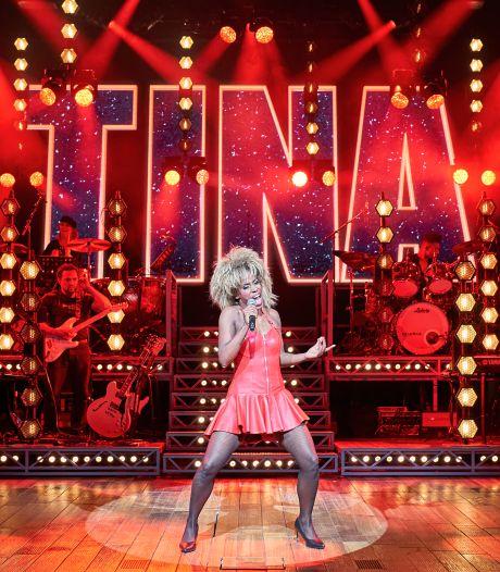 Musical over Tina Turner voor de tweede keer uitgesteld