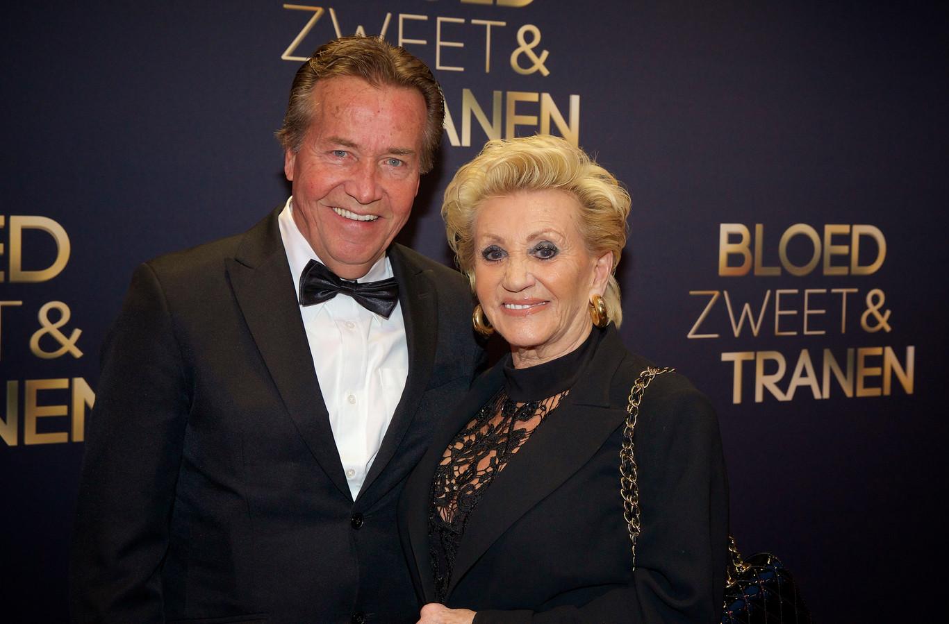 Ton en Hanny Veerkamp