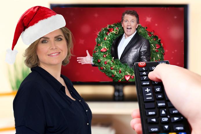 Dit Zijn De Kerstkijktips Van Angela De Jong Tv Radio Ad Nl