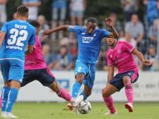 Ex-PSV'er Brenet uit selectie gezet voor eerste CL-duel Hoffenheim