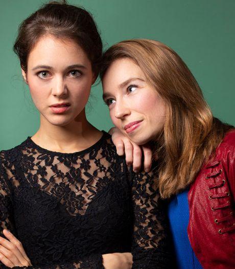 Beth & Flo willen het helemaal anders doen met klassiek: 'De middelvinger zit in onze show, ja'