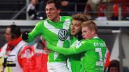 Scorende De Bruyne redt punt voor Wolfsburg, Bayern pakt 1 op 6