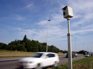 Plan climat en Flandre: la vitesse sur le ring de Bruxelles sera limitée à 100 km/h