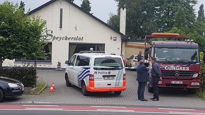 Extreem Stoppen slaan door bij ex-horecabaas Essen: politie schiet man LT18