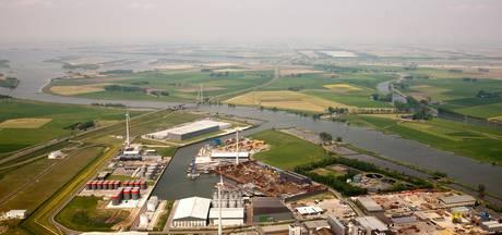 Kampen koopt voor 10 miljoen euro overgebleven kavels Zuiderzeehaven