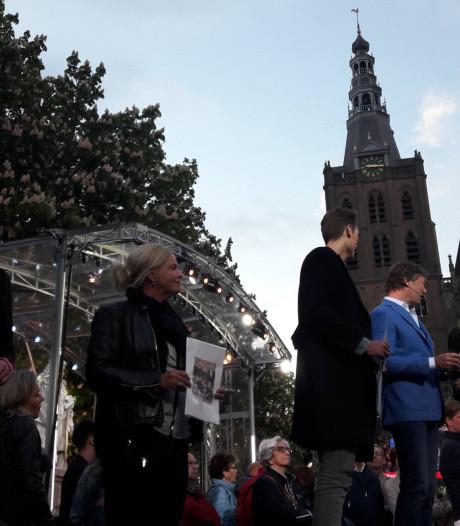 Teruglezen: Nederland staat op tegen kanker vanuit Den Bosch