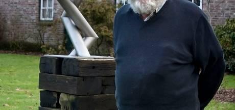 Wiskundige en wiskunstenaar  Koos Verhoeff (1927-2018)