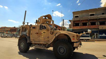 Syrisch regeringsleger verjaagt IS uit grensstad Boukamal