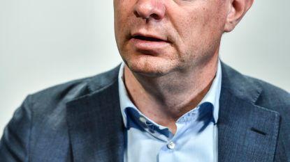 Hendrik Bogaert (CD&V) wil partijvoorzitter worden
