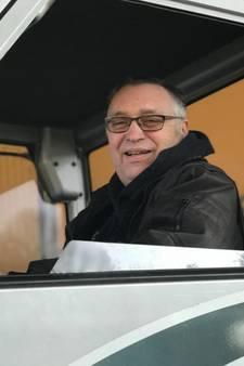 IJsmeester Pieter Fokkema: 'Nieuw ijs maken is gewoon een heel lekker gevoel'