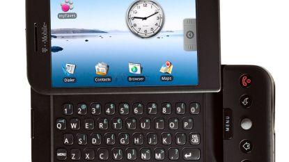 Tien jaar geleden kwam de Android op de markt: hoe werd het toestel zo populair?