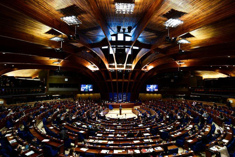De Europese Raad.