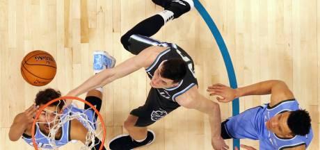 NBA gaat competitie opzetten in Afrika
