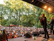Strawberry Fields Festival Dedemsvaart trekt bijna 4.000 bezoekers