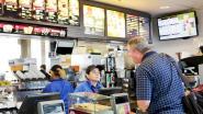 McDonald's-salades besmet met parasiet die in uitwerpselen zit: bijna 400 Amerikanen ziek