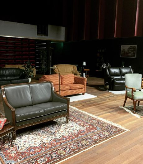 Theaters mogen weer open, maar alleen in Bergeijk zijn in juni podiumkunsten te zien