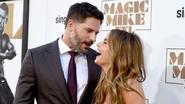 """Joe Manganiello stapelgek op Sofia Vergara: """"Met haar heb ik de lotto gewonnen"""""""