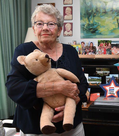 Paula Cremers (84): 'Mijn vader was onthoofd door de Jappen, maar stond ineens voor ons'