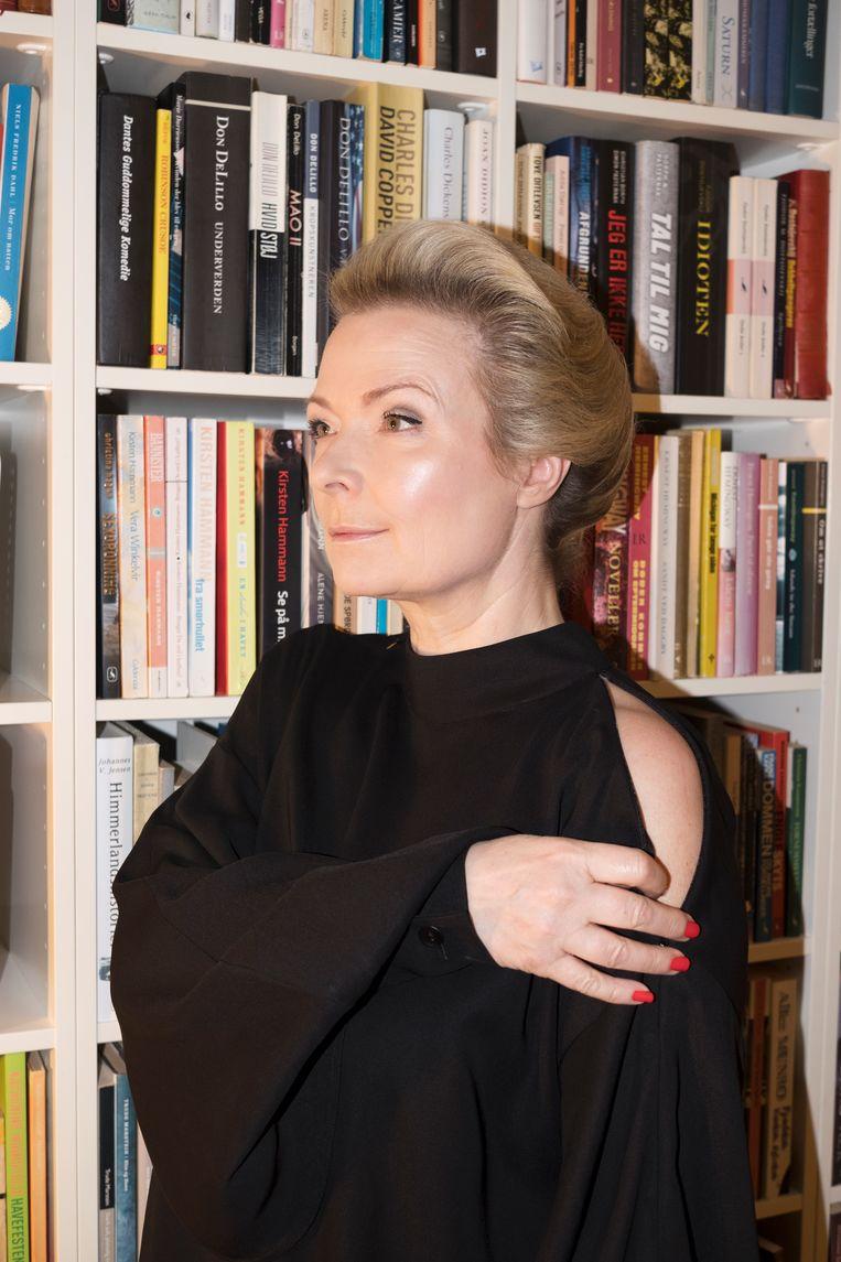 null Beeld Sarah Riisager