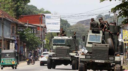 Nieuwe rellen ondanks noodtoestand in Sri Lanka