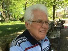 Zijn leven lang werkte Géza hard en tijdens zijn vakantie reed hij met een bus vol spullen naar zijn thuisland