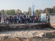 Start bouw nieuwe school Nuenen