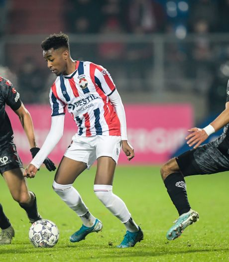 Samenvatting | Willem II veel te sterk voor Sparta