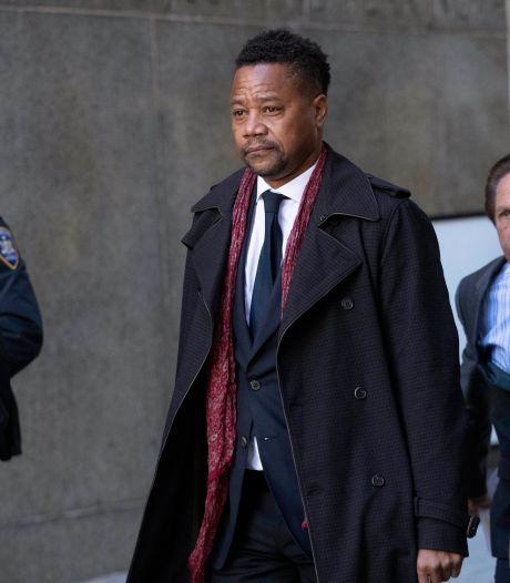 Van misbruik beschuldigde Cuba Gooding Jr meldt zich weer bij rechtbank