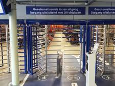Gratis stalling station Apeldoorn krijgt weer personeel