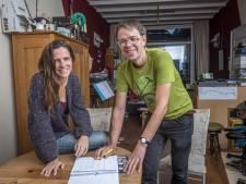 Taco en Cornelie uit Zutphen hadden 2,5 jaar lang een pleegkind in huis: 'We kloppen onszelf niet op de borst'