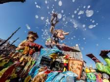 Dit zijn de nieuwe routes voor optochten met carnaval in Zeuvebultelaand