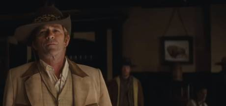 Luke Perry duikt op in trailer Once Upon a Time in Hollywood