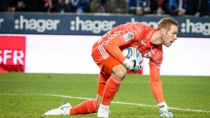 """Football Talk (03/12). Sels zwaar onderuit met Strasbourg - Verschueren: """"Op 2 à 3 posities versterken"""" - Balotelli mag gratis weg"""