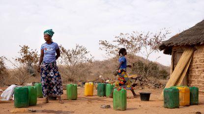 Voordracht over waterschaarste in de Derde Wereld