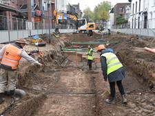 Veel langer overlast door bouwput in centrum Cuijk