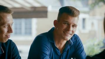 PREVIEW: Tristan polst bij zijn mannen: wie wil trouwen?