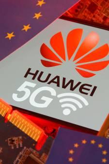 5G: l'UE n'exclut pas Huawei
