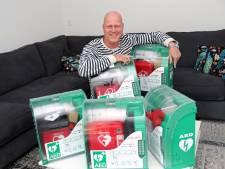 AED's in Heenvliet zijn echt nodig: al twee oproepen geweest