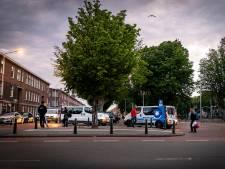'Haal tankstation weg van Kaapseplein om overlast arbeidsmigranten tegen te gaan'
