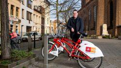 """Wouter Van Besien (Groen) zoekt een nieuwe job, maar gunt zichzelf ook tijd: """"Het doet me goed om eens wat afstand te nemen. Ik kan hard genieten van deze stad"""""""