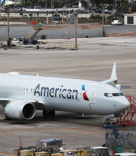 Piloten testen  software-update van Boeing 737 MAX in simulator