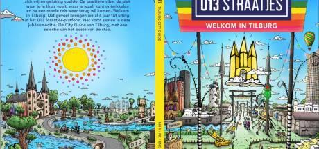 Zoekplaatje: Tilburg als festivalterrein