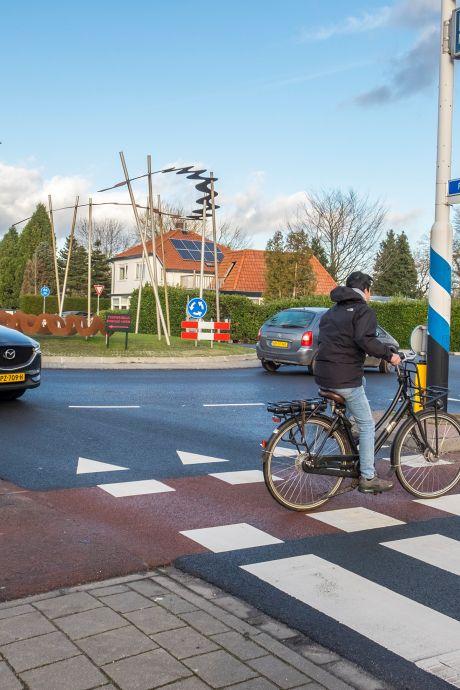 Fietspad langs Rijksweg Malden te gevaarlijk: 'Door verschil in snelheid is het niet meer veilig'