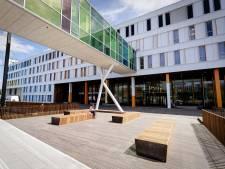 Prestigieuze prijs voor Prinses Máxima Centrum in Utrecht