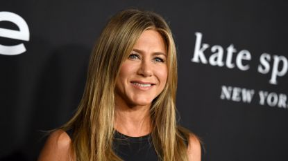 Jennifer Aniston dacht na over carrière als  binnenhuisarchitect